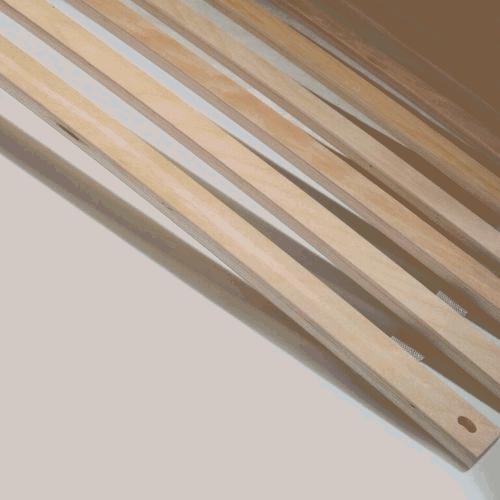 lattenrost rollrost rahmenlos 90x200cm 28 latten birke top qualit t schlaf und. Black Bedroom Furniture Sets. Home Design Ideas