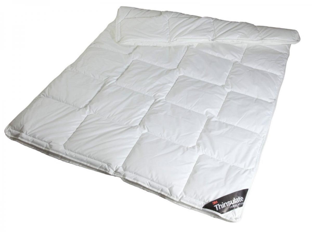 thinsulate 3m vierjahreszeiten bettdecke 155x200 cm schlaf und wohlf hltextilien von jekatex. Black Bedroom Furniture Sets. Home Design Ideas