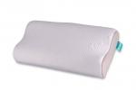 Nackenstützkissen Gelax Comfort, High-Tech Gelax Komfortschaum, 40 x 60 cm