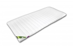 Style Station Topper 4 Sterne 180x200 cm