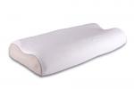 Nackenstützkissen Gelax Premium, High-Tech Gelax Komfortschaum, 40 x 60 cm
