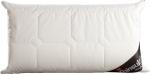 Thinsulate 3M PREMIUM Nackenstützkissen (ca. 40x80 cm) / Viskokern / 100% Baumwolle Bezug