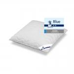 Daunen- und Federkissen Blue 830349