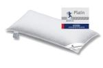Daunen- und Federkissen Platin G 832077