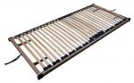 Lattenrost mit Rahmen 100x200 cm, 28 Latten, TOP Qualität