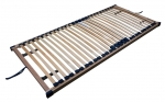 Lattenrost mit Rahmen 140x200 cm, 28 Latten, TOP Qualität