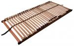 Lattenrost mit Rahmen 90x200 cm, 28 Latten, TOP Qualität